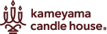 candle house logo